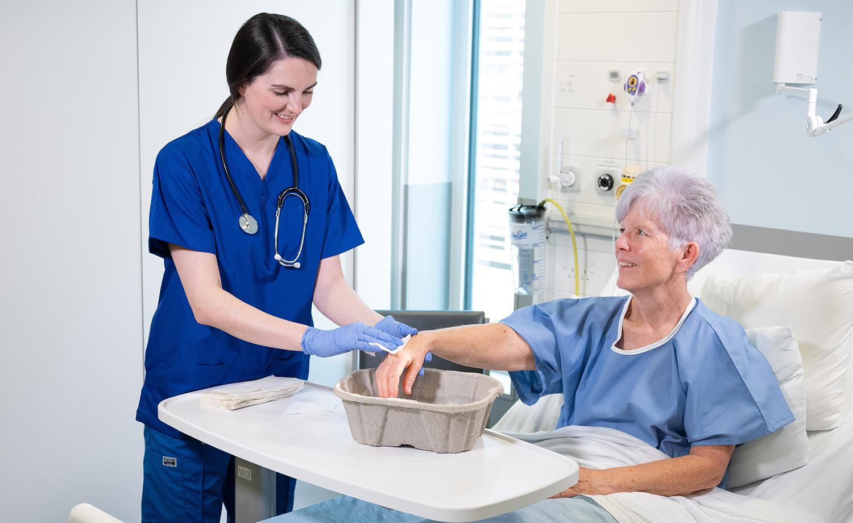 Case Study – HPC Healthline CTA Image