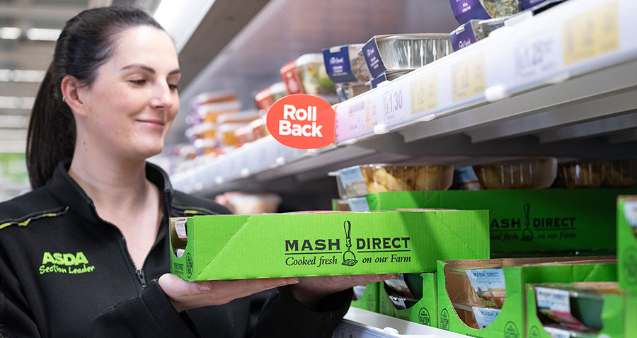 Cullen Included in ASDA Approved Supplier List Featured Image