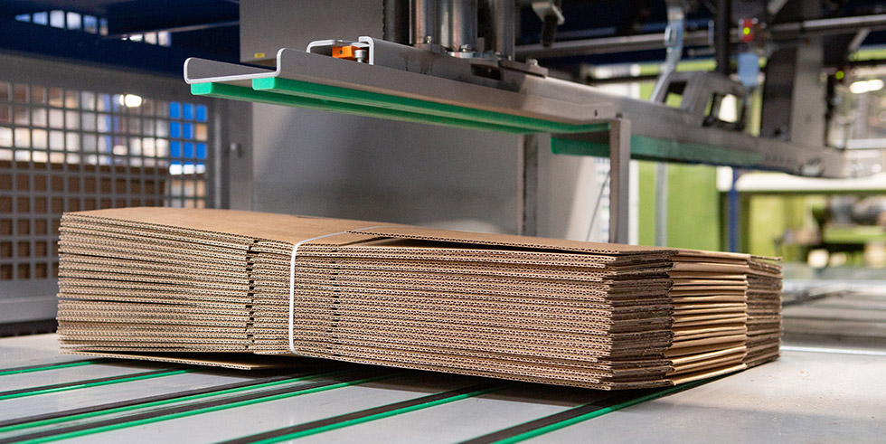 Corrugate Packaging CTA Image