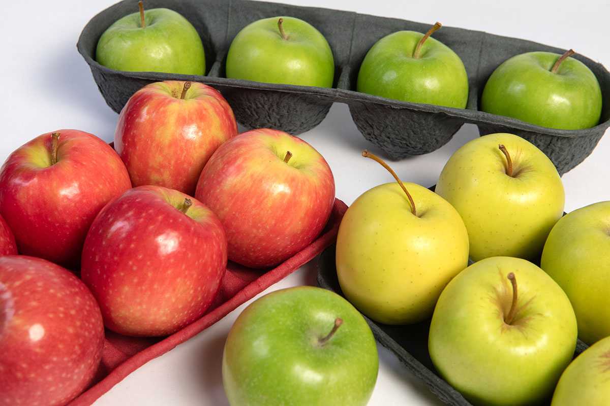 Produce Trays Image
