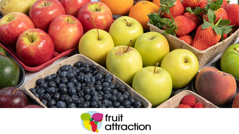 Fruit Attraction 2019 Featured Image