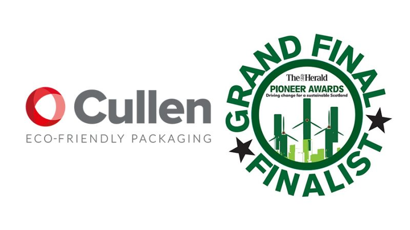 Cullen finalists in sustainability awards Featured Image
