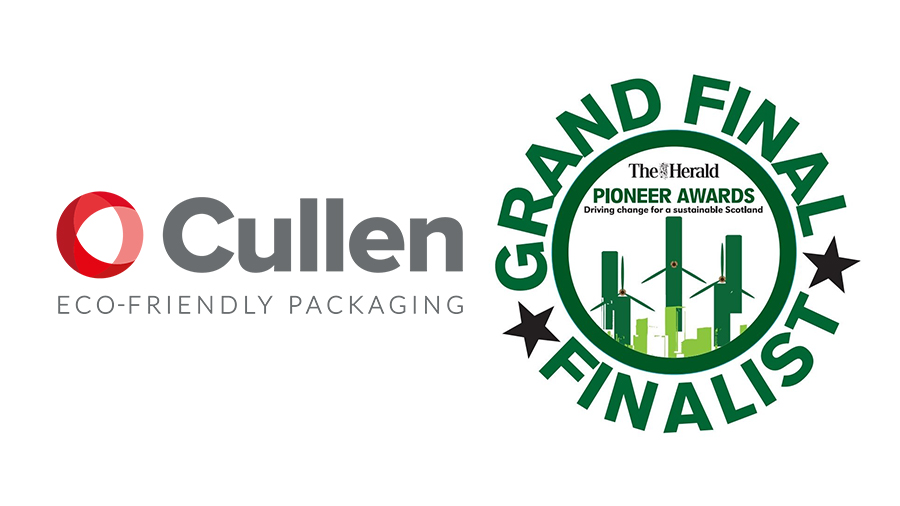 CULLEN FINALISTS IN SUSTAINABILITY AWARDS Image