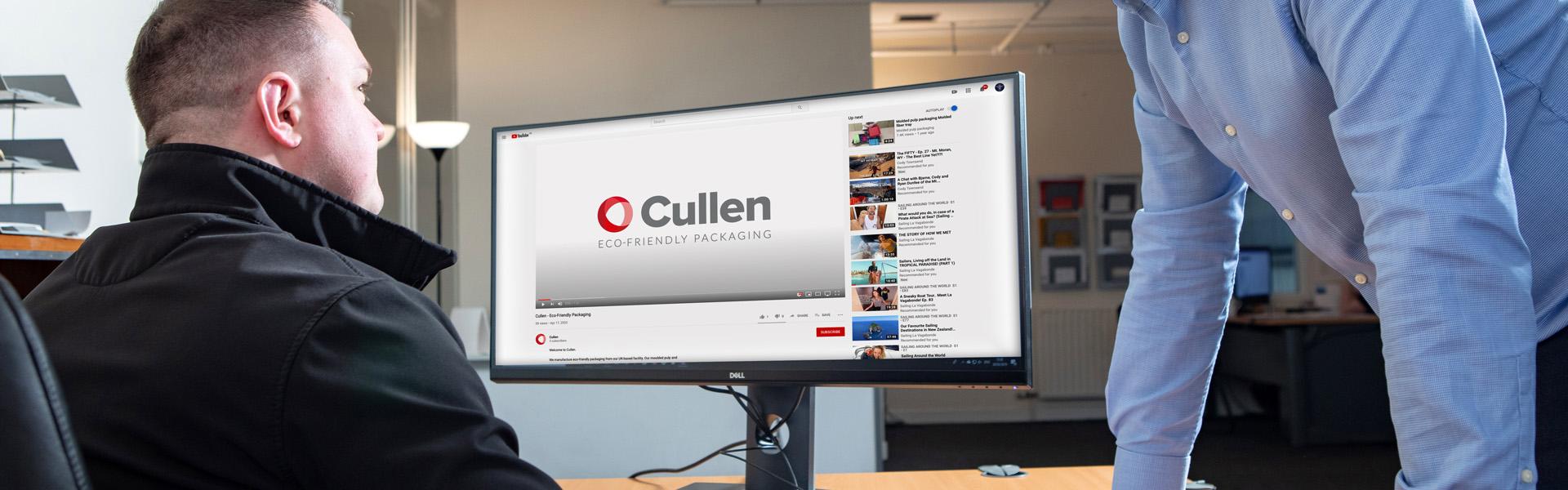 Cullen Media YouTube