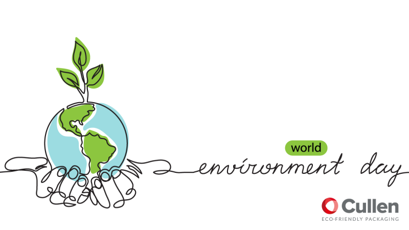 World Environment Day 2020 Featured Image