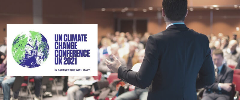 Countdown To COP26: The 3C's of Climate Action Featured Image