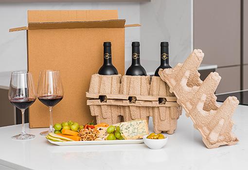 Drinks Packaging Image