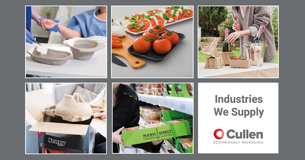 Industries We Supply Featured Image